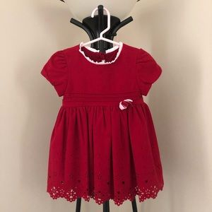 18M-Dress from Nordstrom